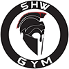 SHW GYM Logo