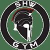 SHW GYM Logo